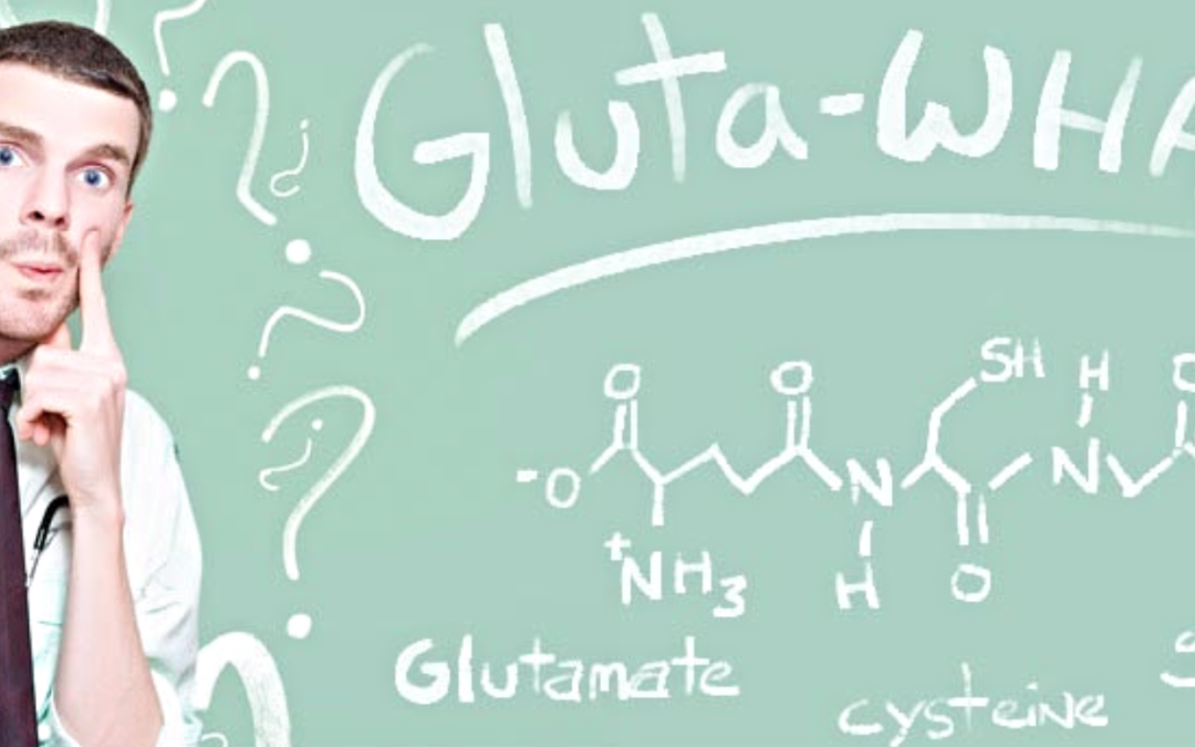 Glutathione and your Thyroid