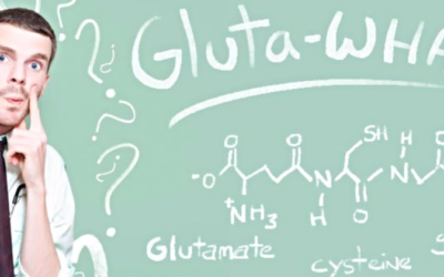 Glutathione and your Thyroid