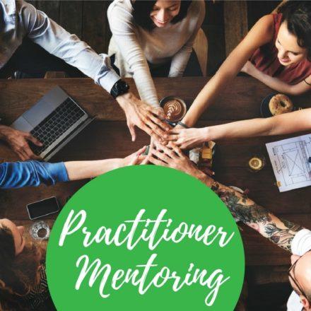 Practitioner Mentoring