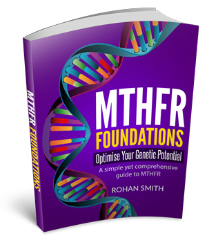 mthfr foundations book
