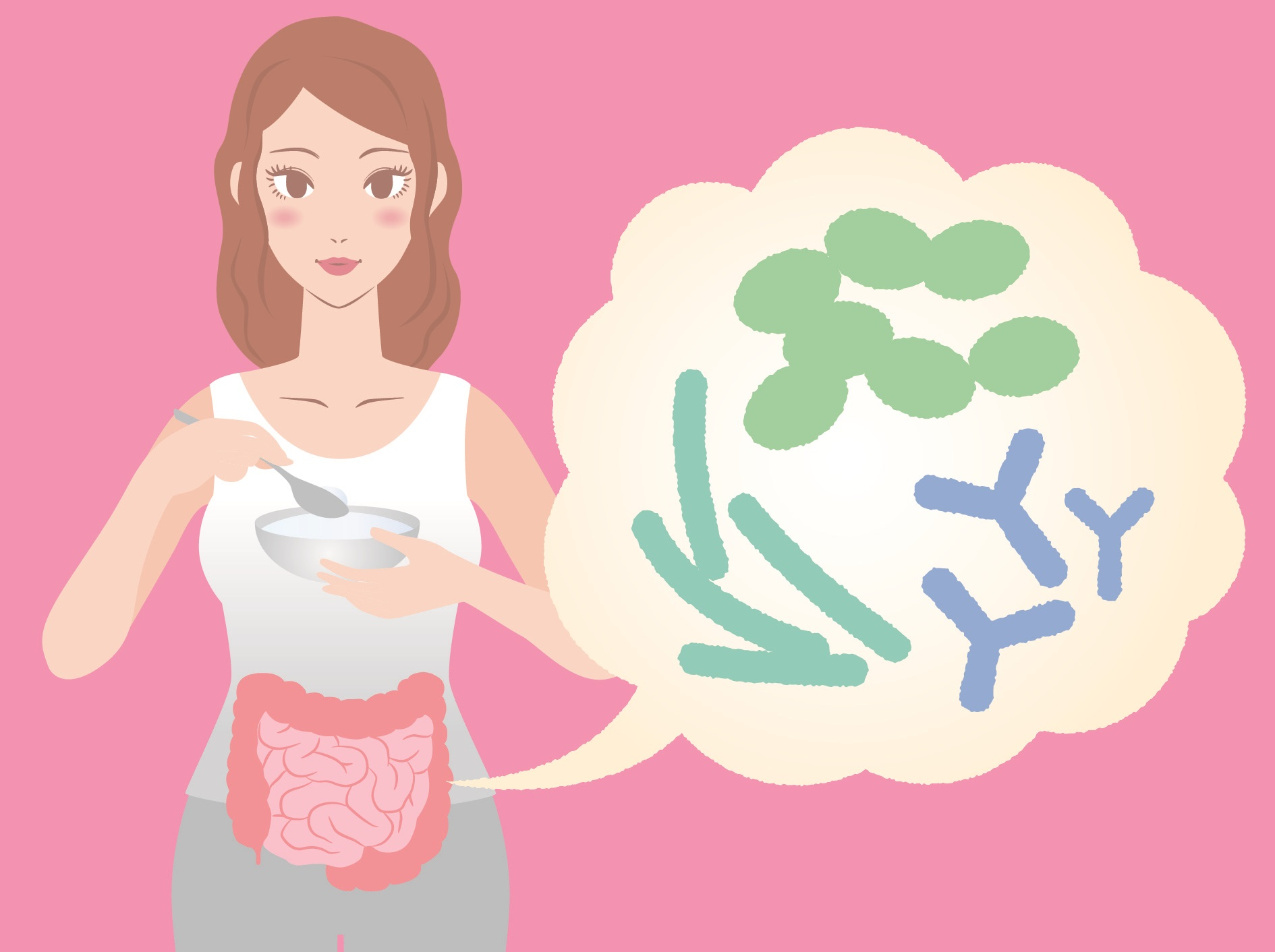 Elemental Health Nutrition Gut MIcrobiome