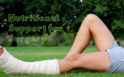 Nutritional Support for Surgery