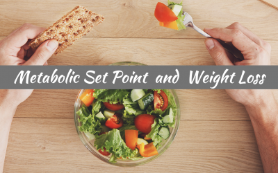Metabolic Set Point and Weight Loss