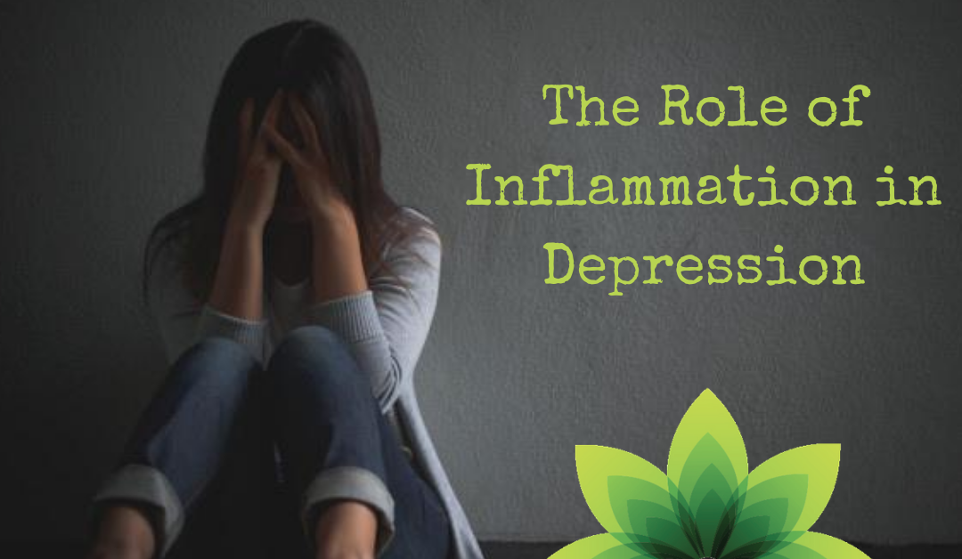 Is Inflammation Causing Your Depression?